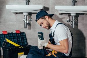 plumber - plumbing - drain cleaning